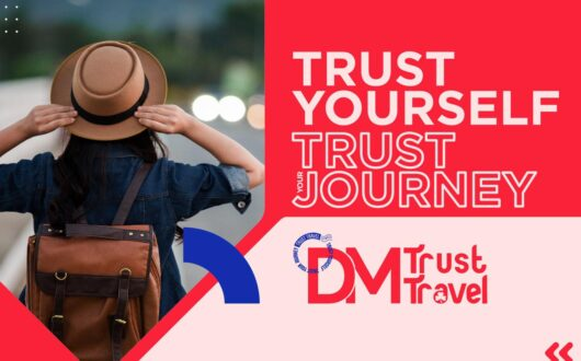 A DM Trust Travel